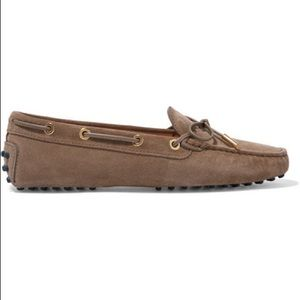 Tod loafers
